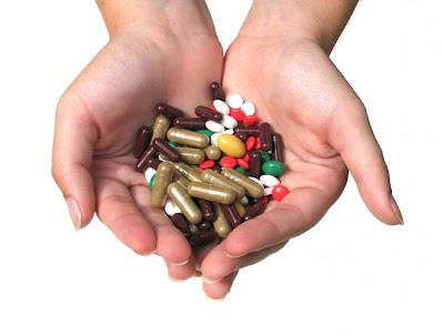 Falhas da Pílula Anticoncepcional - Medicações que interferem