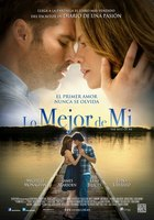 Descarga Lo Mejor de Mí (2014) DVDRip Latino [MEGA] (2014) 1 link Audio Latino