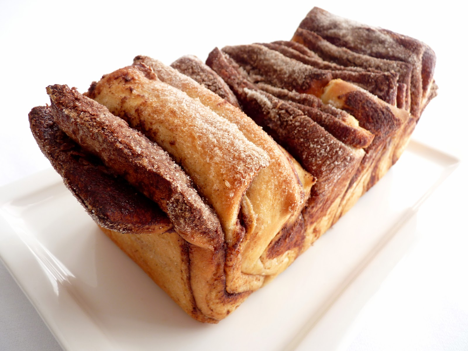 Chocolate-Orange Pastries Recipes — Dishmaps