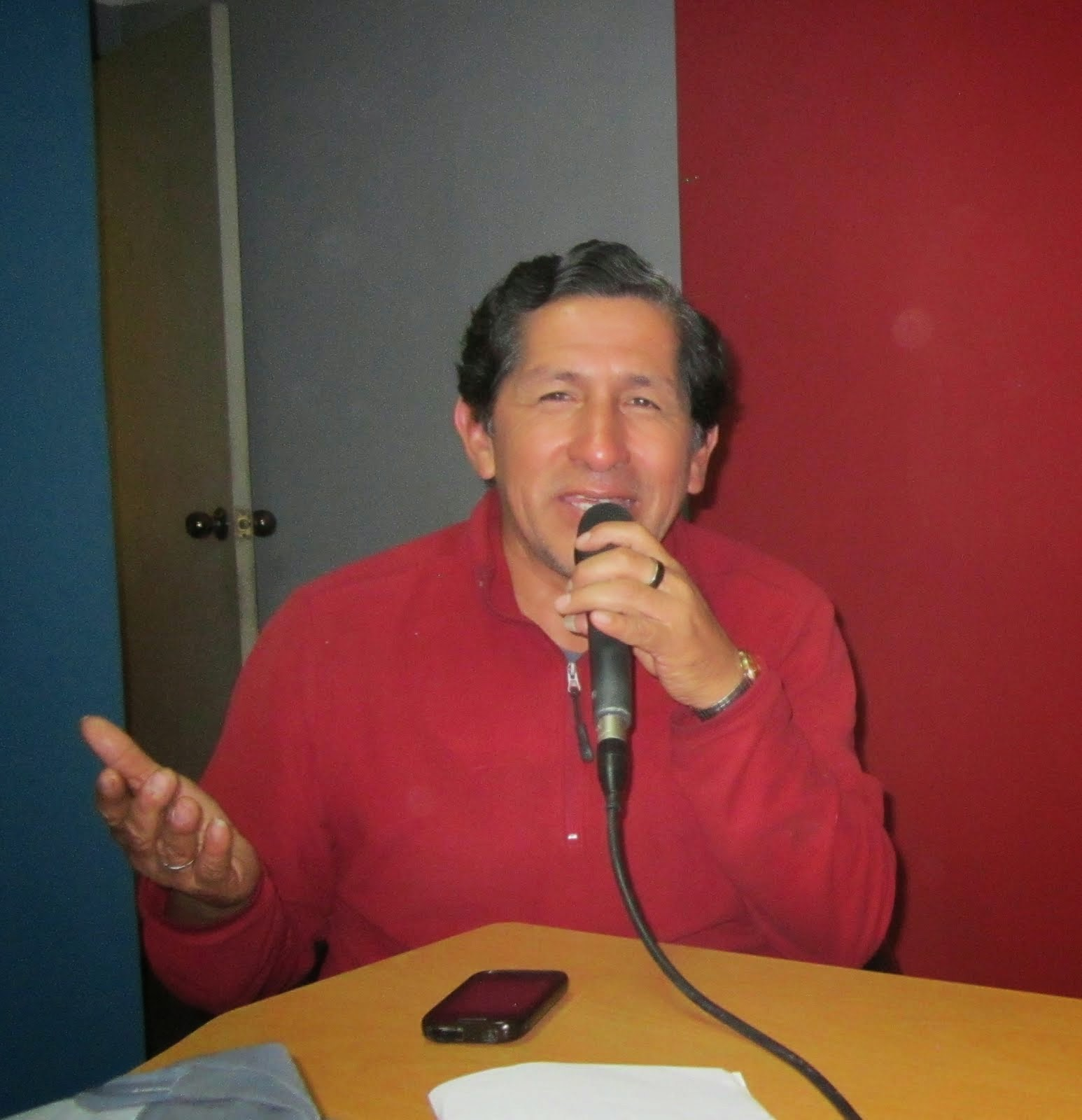 Orlando Soto Zambrano