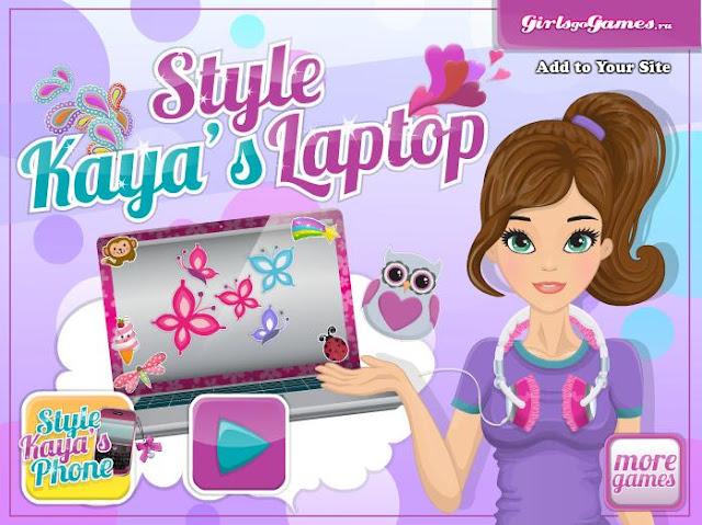 Игры для Девочек 6 лет Онлайн бесплатно играть