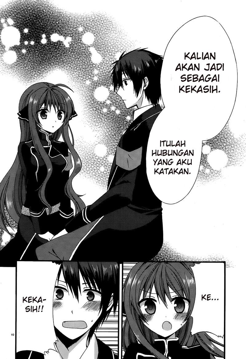 Komik dracu riot 009 10 Indonesia dracu riot 009 Terbaru 10|Baca Manga Komik Indonesia|