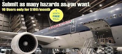 Aviation Safety Management Software
