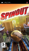 Spinout – PSP