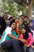 My PRS team