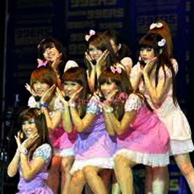 Cherry Belle Mendunia
