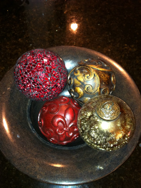 Hobby Lobby Decorative Balls Impressive A Blonde Ambition It's Beginning To Look A Lot Like Christmas Inspiration Design