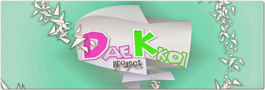 DaeKkoi Project