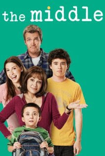 Download - The Middle S04E01 E 02 - HDTV + RMVB Legendado