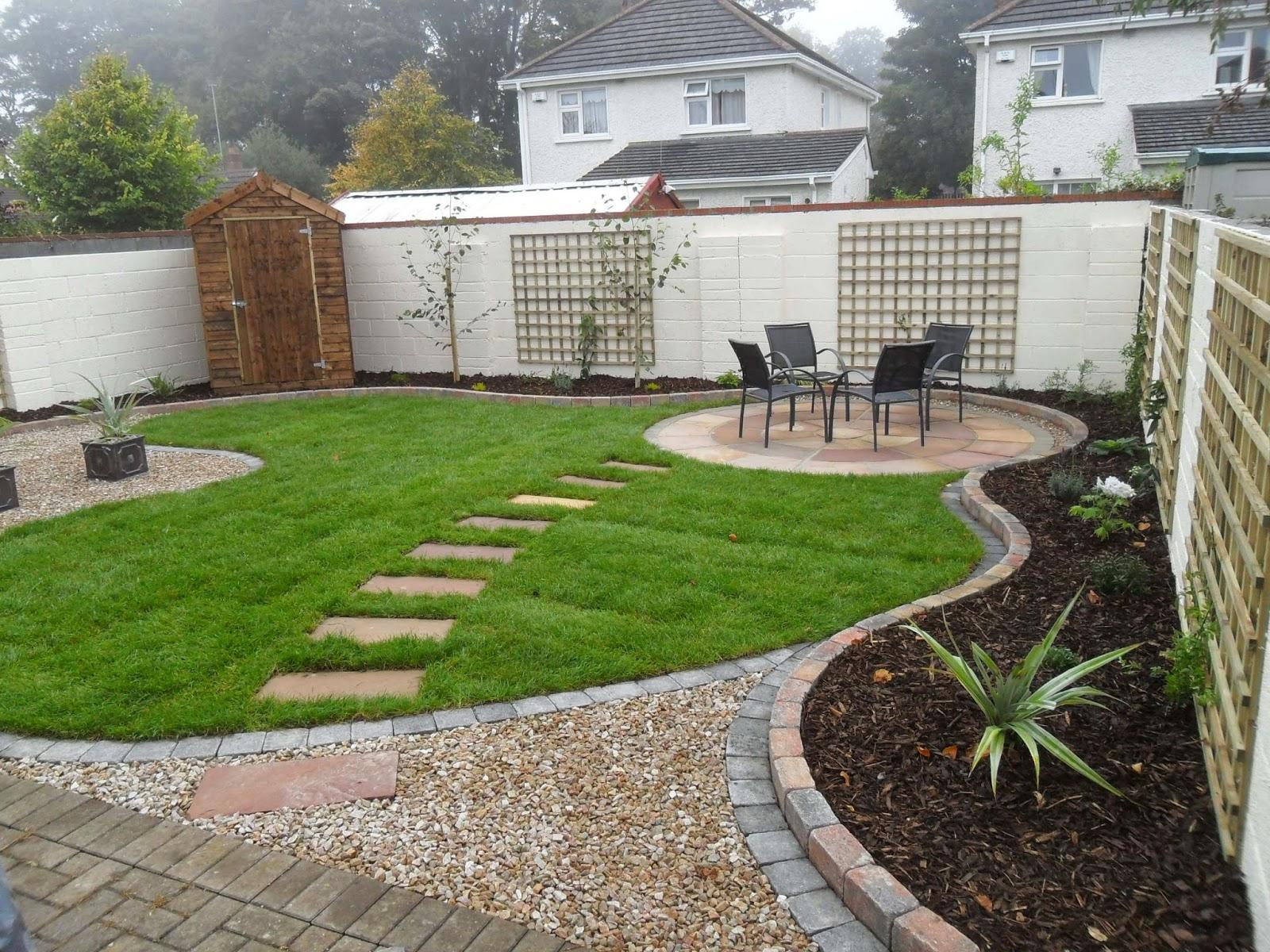 GreenArt Landscapes Garden designconstruction and