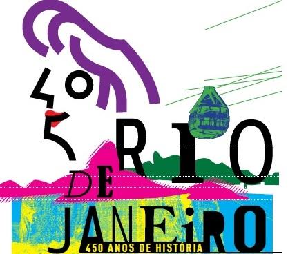 Rio de Janeiro 450 anos de História: Seminário internacional
