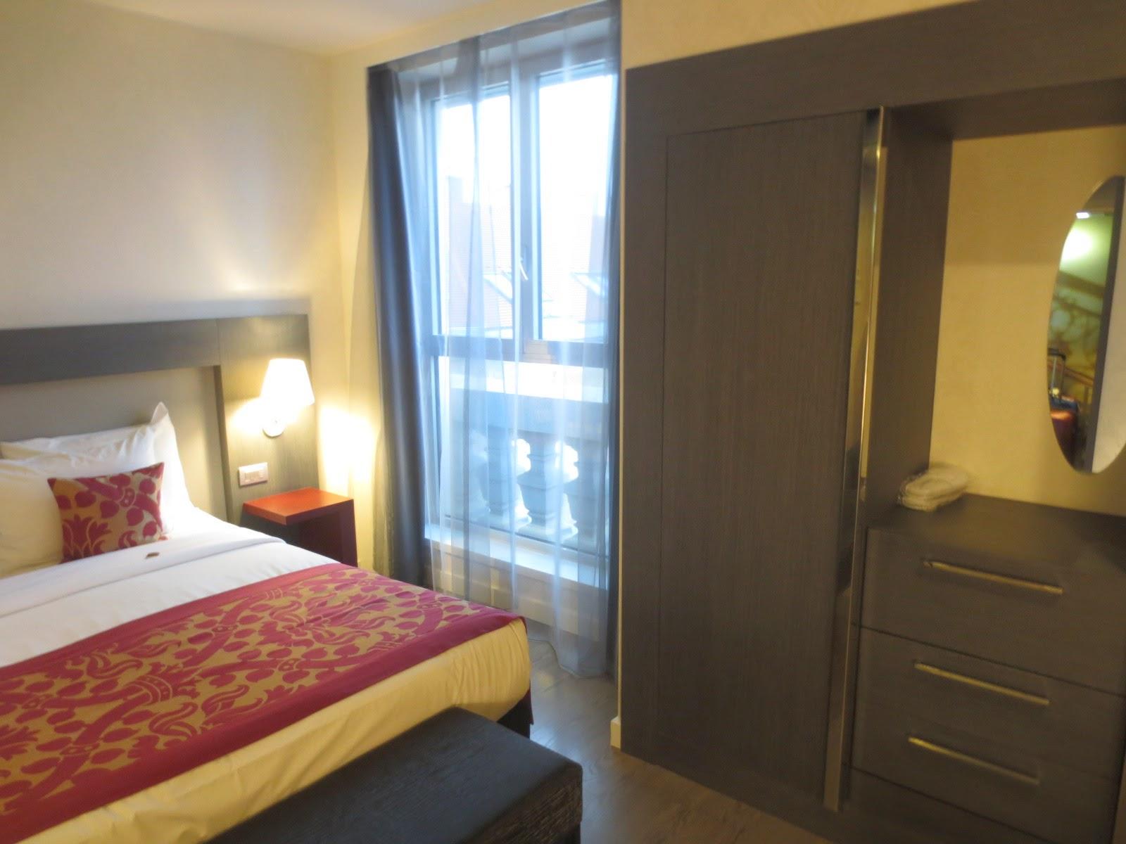 Hotel Palazzo Zichy