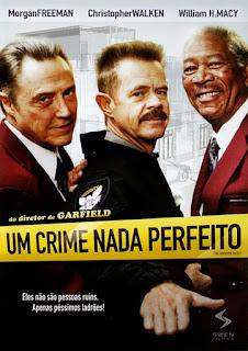 Assistir Um Crime Nada Perfeito Dublado Online HD
