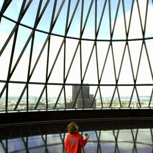 A Mum in London
