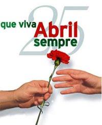 25 de Abril, SEMPRE !