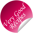 "Visit us on ""Very Good Recipes"""