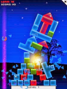 Glass Tower World Android FULL APK İNDİR