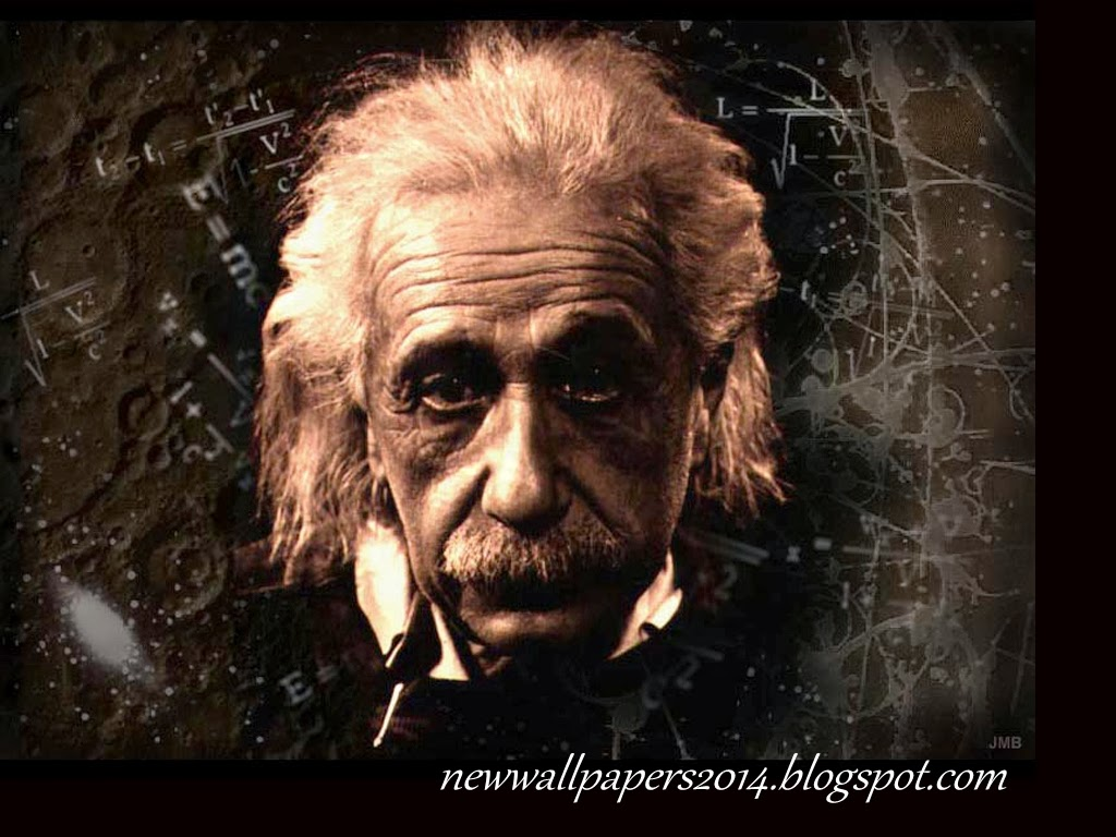 albert enstein Albert einstein was a german-born theoretical physicist who developed the  theory of relativity, one of the two pillars of modern physics (alongside quantum.