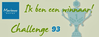 MD Challenge Blog 93