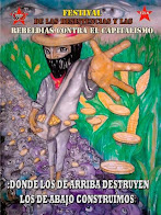Zapatistas World Festival of Resistance and Rebellion against Capitalism