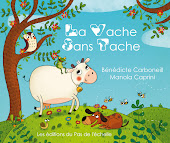 La vache sans tache