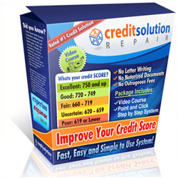 Credit Software to Fix Credit Reports - Dispute Credit, Credit Repair, Fix Credit