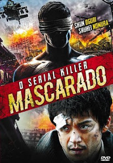O Serial Killer Mascarado Dublado Online