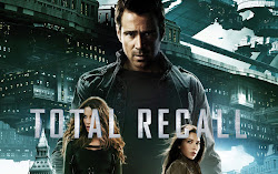 Total Recall Movie Wallpapers