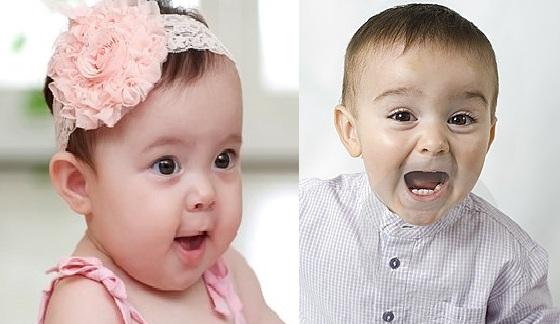 Nama Bayi Laki-Laki Dan Perempuan Awalan Huruf I-J