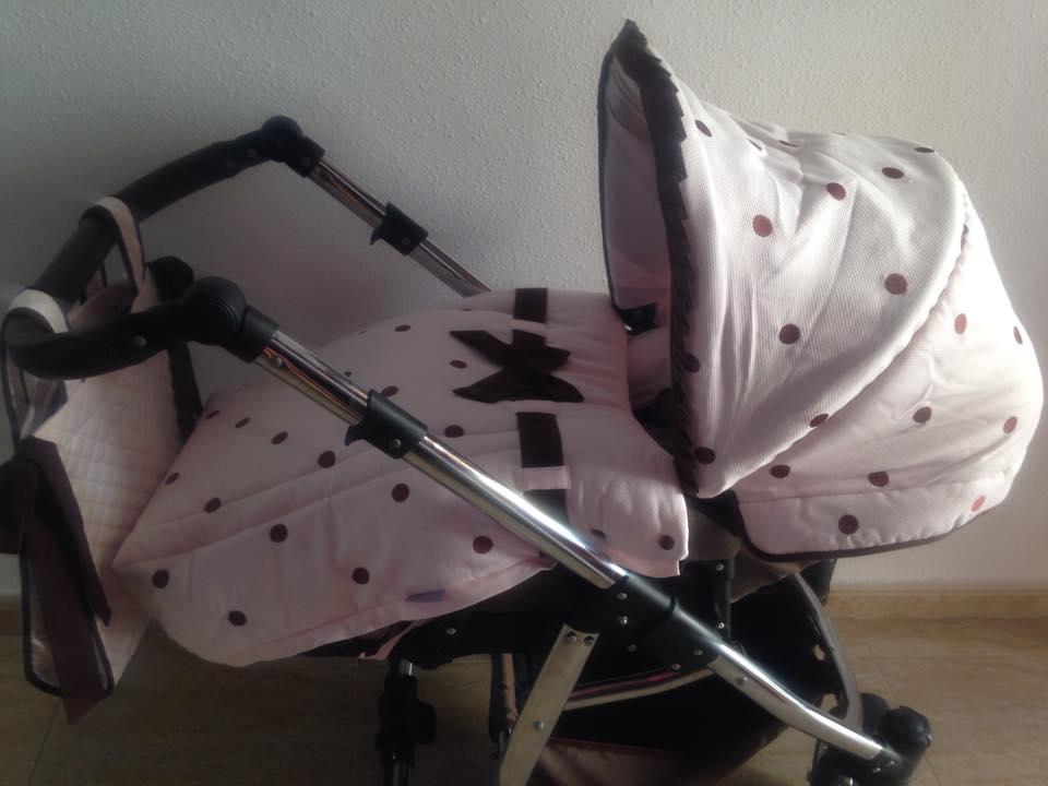 capota silla Bytax Dalgor