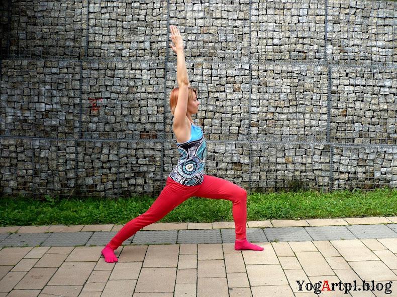 Sezon na jogę!