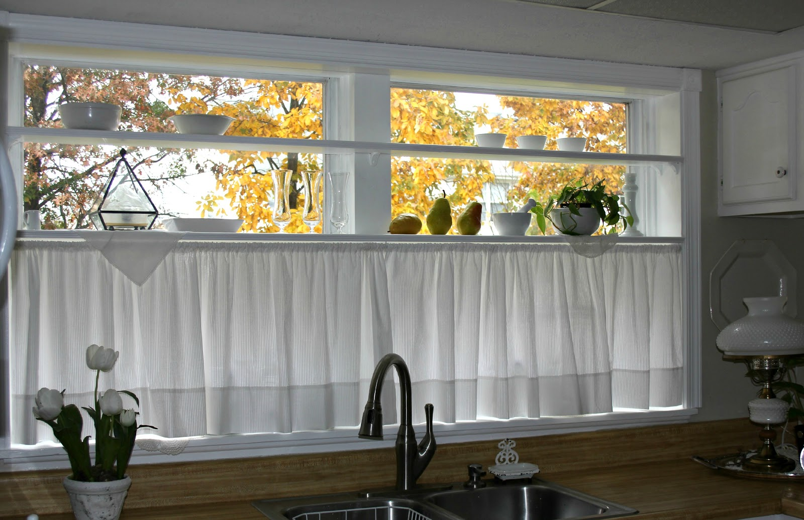 Kitchen Window Shelf Kitchen Window Shelves 6076jpg