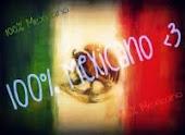100% ....Arriba México!!!