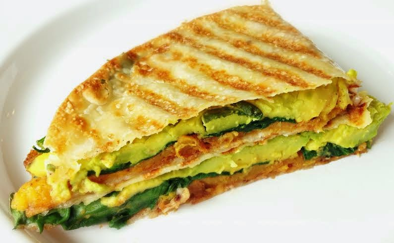 Roasted Butternut Squash Panini Recipes — Dishmaps