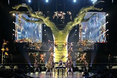 """""""INMORTAL """"Cirque du Soleil a MJ""""ACTUALIZACION """" """"Confirmado el circo del sol viene a Europa"""" 1"""