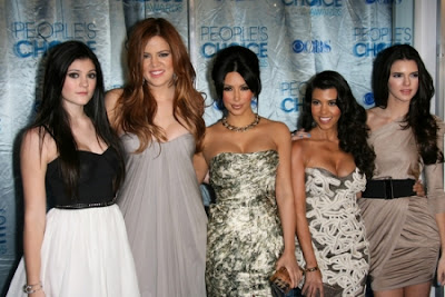 kardashian sisters images by pinky
