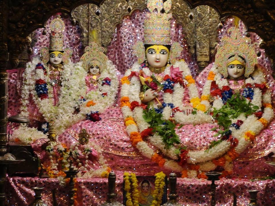 Janakpur, Ayodhya - Sri Ramanin Padhayil