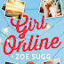 """167. Recenzja """"Girl Online"""" - Zoe Sugg"""