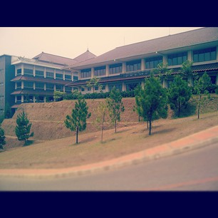 kampus H gunadarma