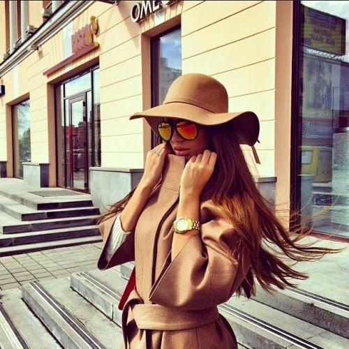 Camel Coat A Must Have Outerwear Item How To Wear It Fashion Mode International