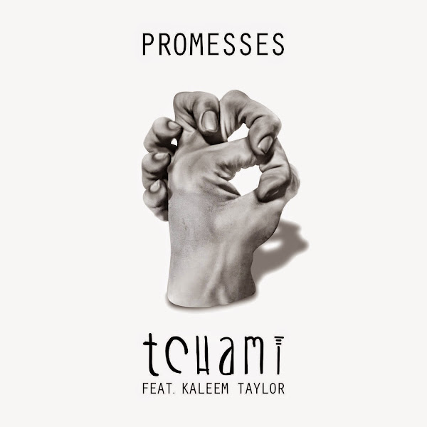 Tchami - Promesses (feat. Kaleem Taylor) [Radio Edit] - Single   Cover