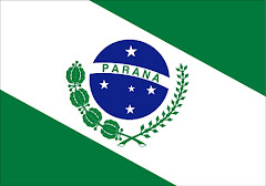 BICHO DO PARANÁ