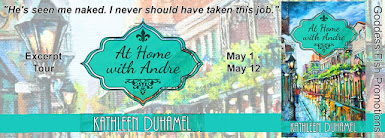 At Home With Andre by Kathleen Duhamel