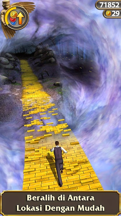 Temple Run: Oz Apk
