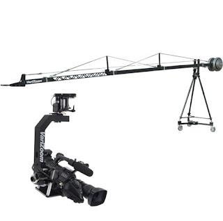 video crane
