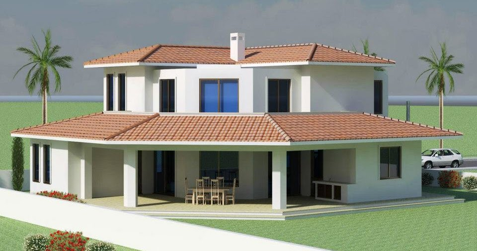 Furniture | Home Designs: Beautiful Modern Home Exterior Design Idea  Pictures.