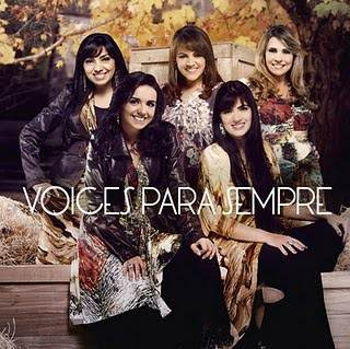 mp3 lancamentos Download - Voices - Para Sempre (2012)
