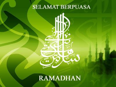 Kumpulan SMS Ramadhan 2011