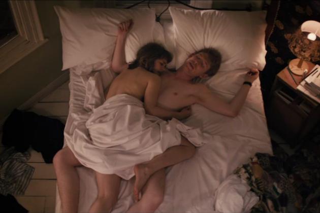 Фильм интимные сцены