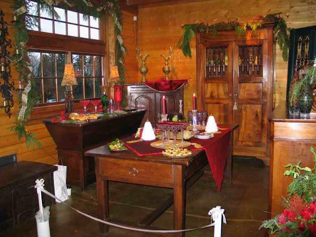 Antique Furniture Kitchen Furniture